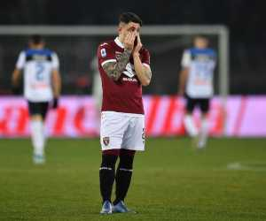 Liga Italia, Dibantai Atalanta 7-0 Dikandang Sendiri Pemain Torino Menangis