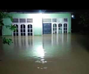 Dinsos Abdya Belum Salurkan Bantuan Masa Panik Untuk Korban Banjir