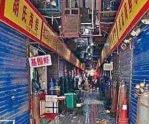 Peneliti China Ungkap Pasar Hewan Jadi Tempat Asal Virus Corona