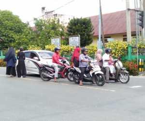 Siswi Berprestasi di Aceh Barat Putus Sekolah, Sombep Lakukan Ini