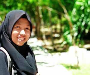 Mantap! Anak Petani Ini Raih Passing Grade Dengan Nilai Tertinggi di Nagan Raya