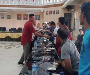 Berikut 7 Alasan Mosi Tak Percaya Terhadap Keuchik Gampong Padang Geulumpang, Abdya