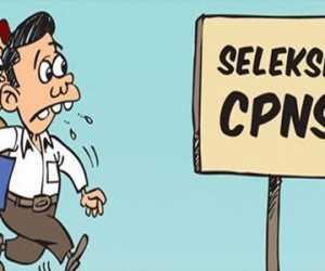 Gara Gara Tes CPNS, Banyak Suami Jadi Korban Istri di Nagan Raya