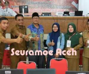 Di Aceh Barat, Ade Fadillah Raih Fassing Grade Tertinggi