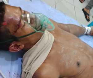 Pria Amukan Massa di Nagan Raya, Diduga Alami Gangguan Jiwa