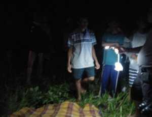 Tak Lama Pergi Dari Rumah, Warga Aceh Selatan Ini Ditemukan Jadi Mayat