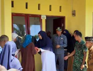 Pasien Sakit Jiwa Dapat Bantuan Rumah dari Pemerintah Aceh