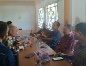 SMSI Siap Bantu Media Siber Aceh Untuk Verifikasi ke Dewan Pers
