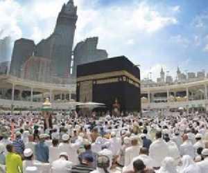 Mulai hari Ini, Arab Saudi Larang Jamaah Umrah Dari Indonesia