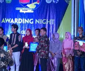 Mahasiswa UTU Raih Juara III Business Plan Competition Nasional