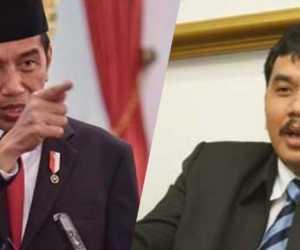 Pengamat Sebut, Kepemimpinan Jokowi Bakal Jatuh Bulan Juni