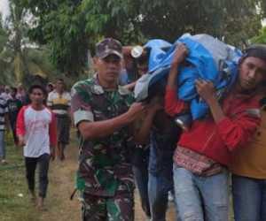 Korban Tenggelam di Krueng Keureuto, Ditemukan Meninggal