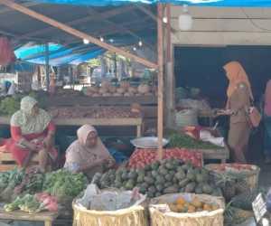 Imbas Virus Corona, Sejumlah Harga Bahan Dapur di Abdya Naik