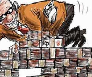 Anggota Dewan Jadi Tersangka Kasus Korupsi Senilai Rp 150 Juta
