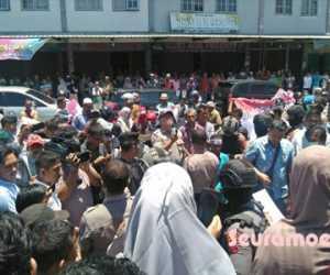 GeRAM Desak Presiden Keluarkan Izin Pemeriksaan Bupati Aceh Barat