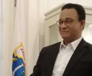 PSI Tuding Anies Baswedan Terlibat Skandal Korupsi Rumah DP 0 Rupiah