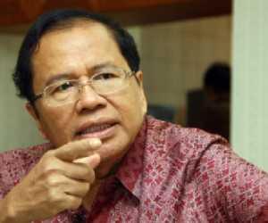 Rizal Ramli Sebut, Indonesia Hari Ini Negara Tanpa Pemimpin