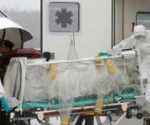 Pada Minggu Kemarin, 368 Orang Pasien Corona Meninggal Dunia