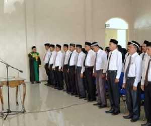 Puluhan Kepala Sekolah di Lingkup Pendidikan Abdya Dimutasi