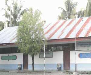 Di Nagan Raya, Sekolah Diliburkan Kepala Sekolah Jadi Sasaran Omelan