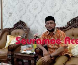 Muslizar MT Terpilih Sebagai Ketua KTNA Abdya Periode 2020-2025