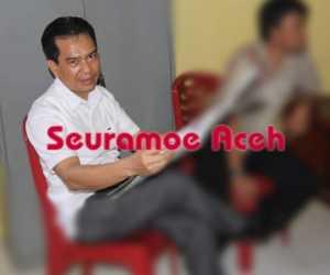 Kadis Perhubungan Abdya, Pastikan Kenderaan Umum Lintas Blangpidie Banda Aceh Masih Normal