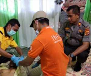 Warga Aceh Utara Ditemukan Meninggal Gantung Diri
