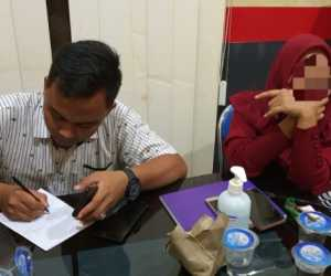 Salah Satu Pelaku Prostitusi Online di Aceh Jaya Masih Berstatus Pelajar