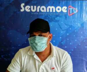 KNPI Nagan Raya Minta Penjual Masker Diatas Harga Kewajaran Ditangkap