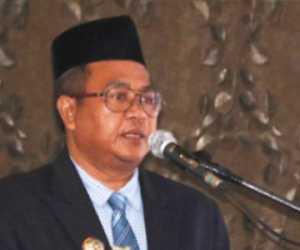Dinyatakan Sembuh dari COVID-19, Bupati Aceh Barat Bagikan Tips