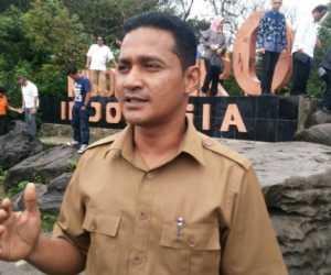 100 Persen, Gaji Wali Kota Sabang di Sumbangakan Untuk Tangani Covid-19