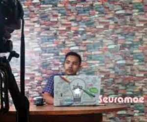 Dialog Ruang Online Seuramoetv Dilakukan Melalui Layanan Streaming