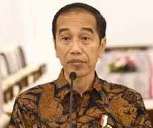 Jokowi Beri Apresiasi untuk Para Dokter Hingga Relawan