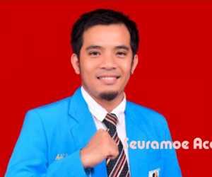 Ketua DPD KNPI Simeulue Minta DPK Aktif Dalam Mencegah Covid 19