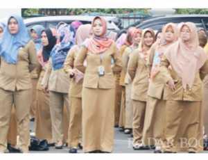 Empat Orang ASN Aceh Jaya Dipotong Tunjangan Prestasi Kerja