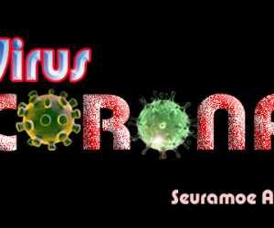 Ingat! Begini Cara Virus Corona Menyebar dan Menular ke Orang Lain?