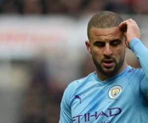 Berpesta Seks Ditengah Pandemi Corona, Bek Manchester City Minta Maaf