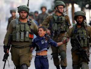 200 Anak Palestina Ditangkap dan Dipenjara, Lembaga HAM Dikecam