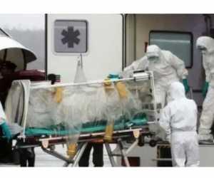 Satu Lagi Pasien Terinfeksi Positif Virus Corona Meninggal Dunia