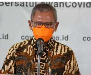 Update Corona 10 April 2020: 3.512 Positif COVID-19, 282 Sembuh, dan 306 Meninggal di Indonesia