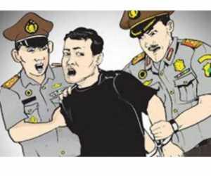 Pria Asal Sabang di Tangkap di Banda Aceh Bersama 23 Paket Sabu