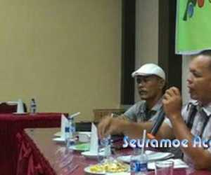 Lebih Elok Kasus Vidio Endatu Project Diselesaikan Lewat Adat Bukan Pidana