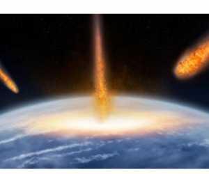 Diperkirakan Asteroid Dekati Bumi pada Pertengahan Ramadhan