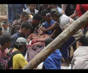 Penambang Emas Tradisional di Aceh Selatan Tertimbun Longsor
