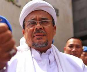 Inilah 10 Pesan Imam Besar Habib Rizieq Terkait Shalat Jumat Di Masjid