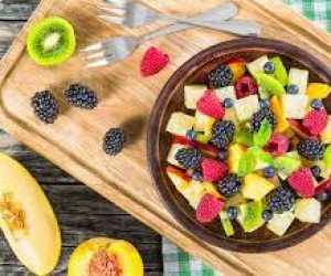 Agar Badan Tetap Sehat dan Bugar Selama Puasa, Berikut Tipsnya