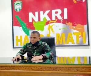 Dandim Abdya Tegaskan Tidak Ada Oknum TNI Intimidasi Pemilik Lahan Dengan Senjata