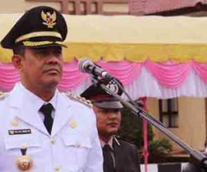 Langgar SE Bupati Tentang Larangan Mudik, Dua CPNS Aceh Jaya Diberi Sanksi