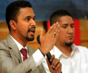 DPRA Desak Pemerintah Pulangkan Mahasiswa dan Warga Aceh di Malaysia