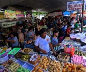 Warga Minta Pejual Menu Berbuka di Siang Hari Ditertibkan